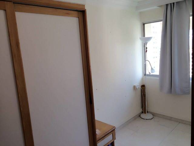 C/Room, Cozy and Quiet Environment with Air-condition and Internet (No Agent Fee and No Landlord)