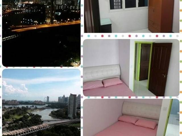 Common Room @ 2 B Upper Boon Keng Near Kallang Mrt (No Agent Fee)