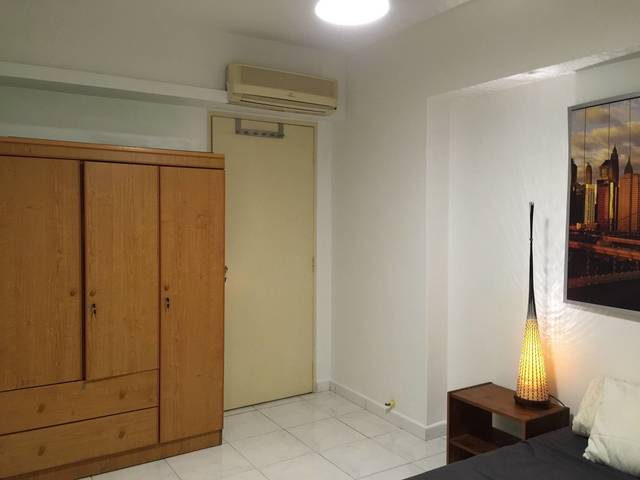 Newly Furnished Double Room (MRT@doorstep)