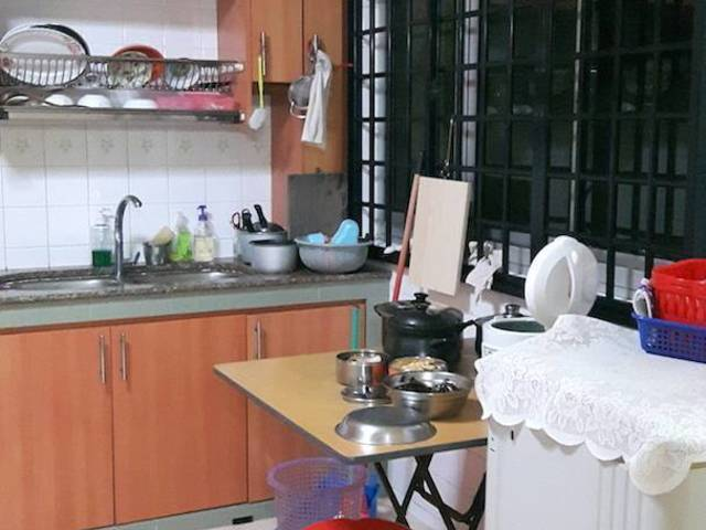 Blk 629 Pasir Ris Drive 3 Common Room X 2 Room, near Changi Biz Park,amenities and Elias Mall