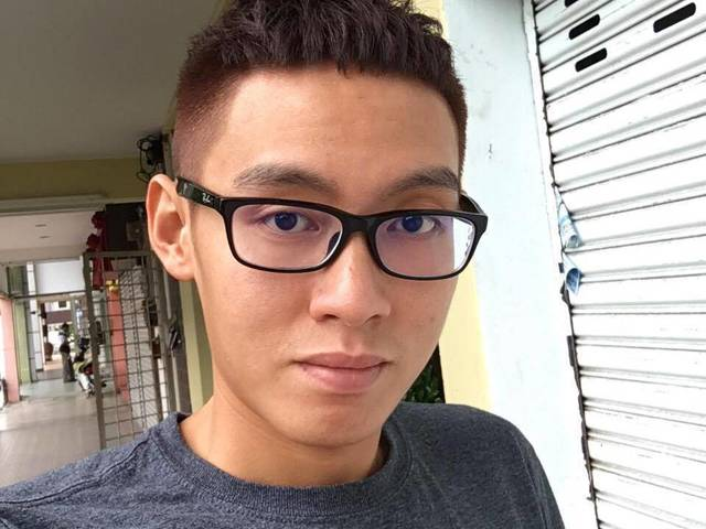 Chan Chern Sin is looking for a room in Ang Mo Kio