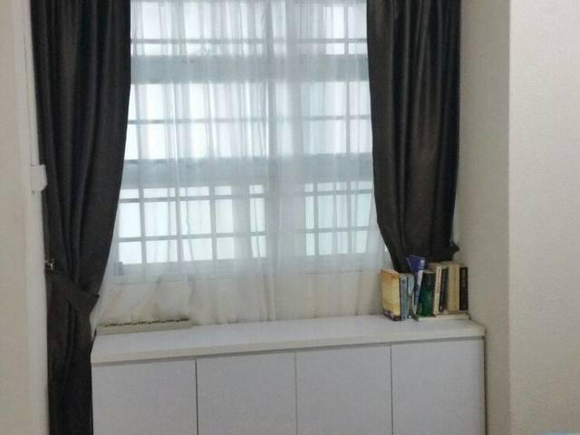 Looking for female flatmate near Kembangan MRT