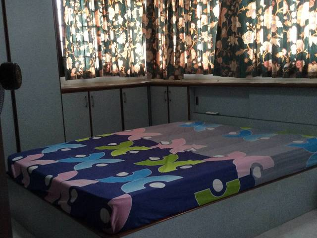 MASTER ROOM WITH COOKING AT BUKITPANJANG PLAZA OPP(NO AGENT)