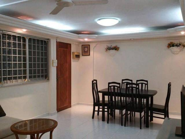 Masters Bed Room available for Rent in Yishun