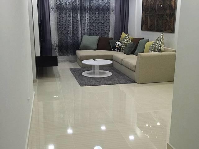 Beautiful common room near Sembawang MRT, Blk 360A