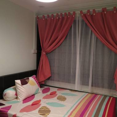 Renovated Safe Corner Unit Bedroom  - Considerate Occupants - Fast Transport