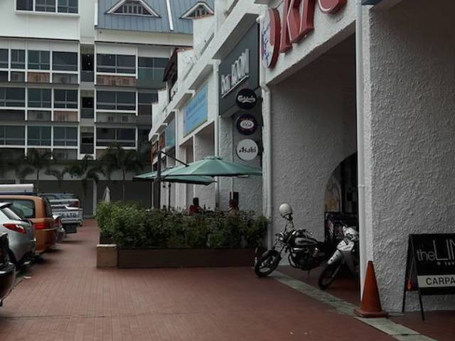 899 East Coast Road Walk Up Apartment Common Road beside Siglap V