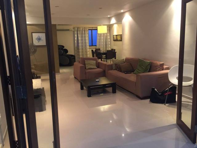Tampines Master Bedroom For Rent - Move in Condition