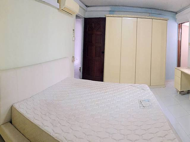 MASTER ROOM FOR RENT - YISHUN - No landlord - IMMEDIATE