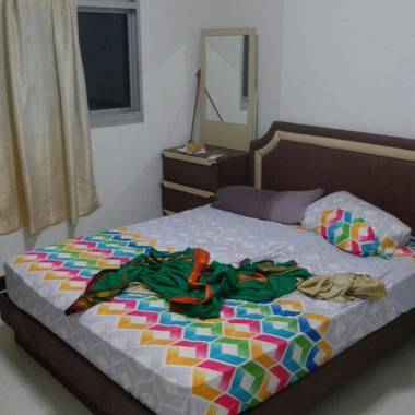 Fully air conditioned Master bedroom &  addidtional Spare Room for Rental