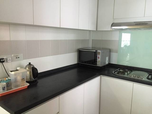 Superb unit that is right beside the Buangkok MRT and 24 hours NTUC
