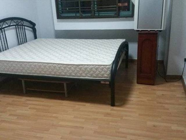 Room for cheap rental - No agent fee, No owner, Near MRT, Free wi-fi