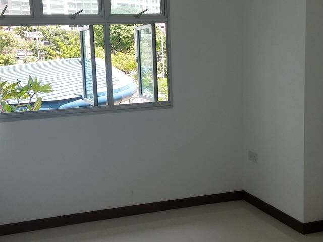 2 rooms for rent in Tampines (Near Tampines Town Hub)