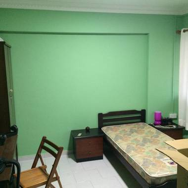 Room near Pioneer MRT