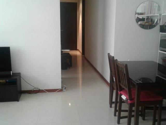 Clean Condo Room in Novena