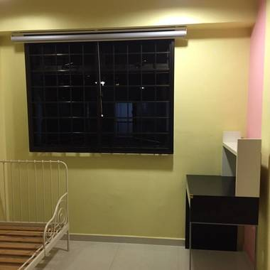 MOUNTBATTEN MRT COMMON ROOM FOR RENT