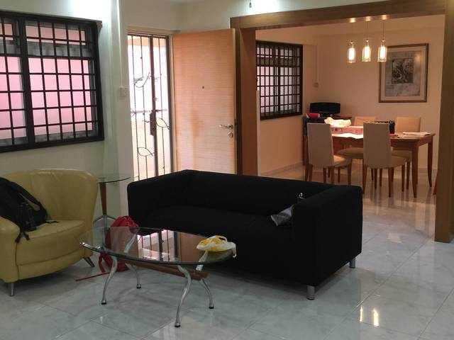 Common Room near Pasir Ris Mrt