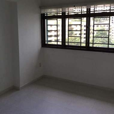 Common Room for rent. No Agent. Tiong. Jalan Membina