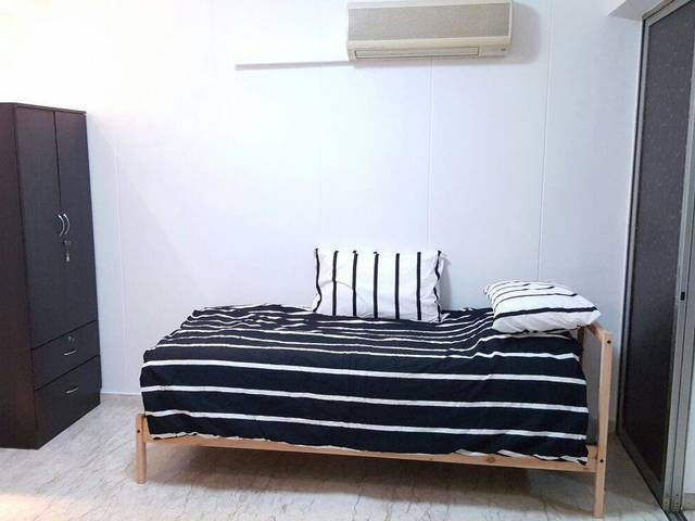344 Choa Chu Kang Loop - Single Room