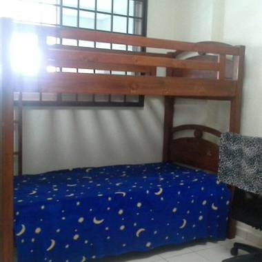 Common room for rent@ blk 940 Jurong west street 91