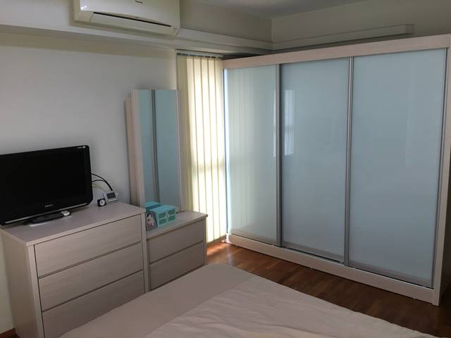 No Owner, Newly Furnished Master Rm in CBD!