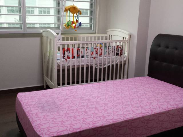 212B Punggol Walk Common Room for Rent