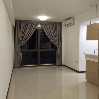 Parc Vera Condo available 1 Jan 2017