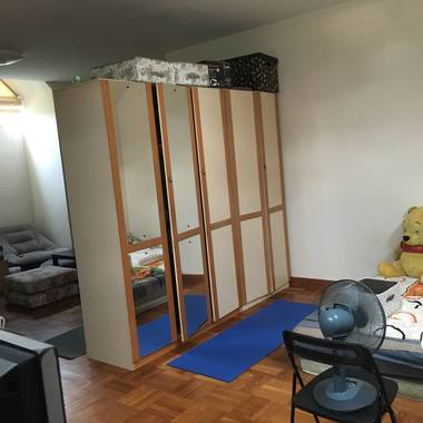 Master COndo room @orchard area $1500 2-4pax
