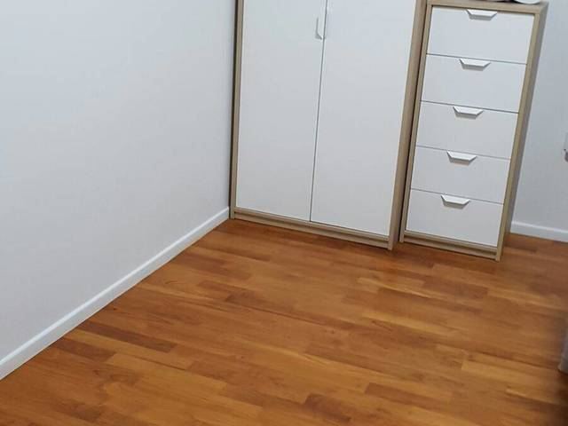 NEW room with river view for rent, 7 min walk to Punggol Mrt, Besides shopping centre