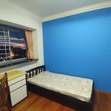 $700 ...m2 - Queenstown: Common room for rental now!
