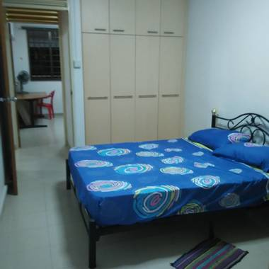 whole unit 2+1RENT @SERANGOON CENTRAL MRT MALL