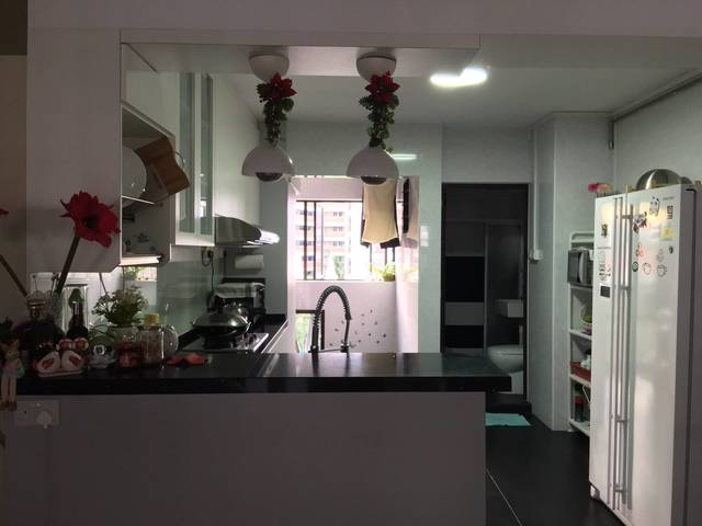 Room for rent near Serangoon