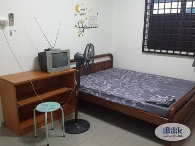 Common Room Blk 209 Boon Lay Place (No agent fee)