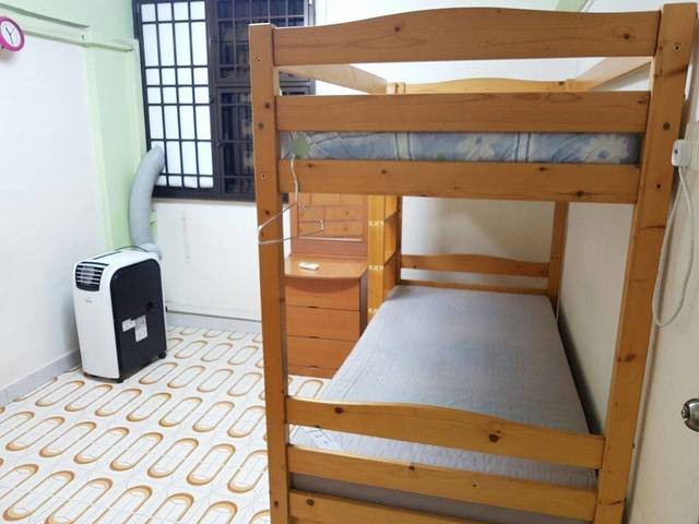 Blk 28, New Upper Changi Rd Common Room For Rent (Available In 1st Nov 2016)