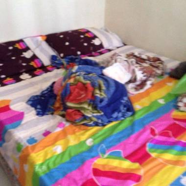 urgently looking tenants for master bed room