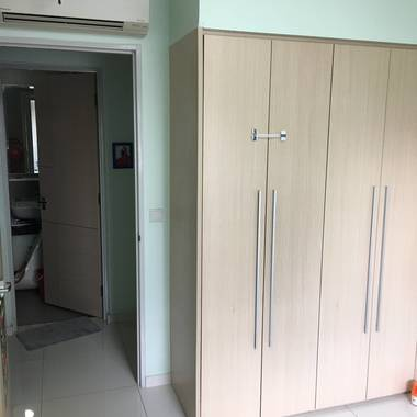 The Peak Toa Payoh Common Room for Rent (8 Mins walk to Toa Payoh MRT or Braddell MRT)