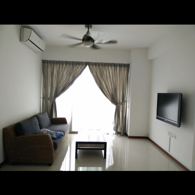 Nice & Huge 4 bedroom Condo for Rent