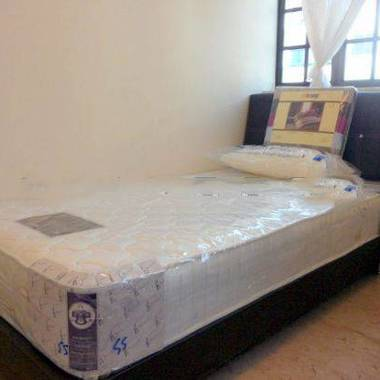 Fully-Furnished Cosy Room 4 mins walk Payer Lebar MRT