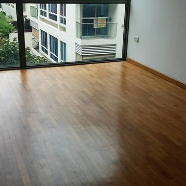 Big 2-room Condo for Rent near Kovan MRT