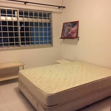 Common room for rent Pasir Ris Street 53