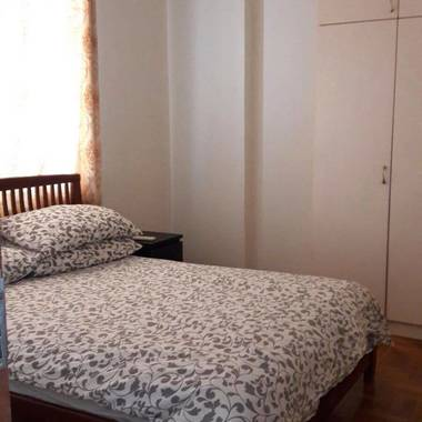 Common room in fortune Jade  - mins to Dakota MRT and Marine parade