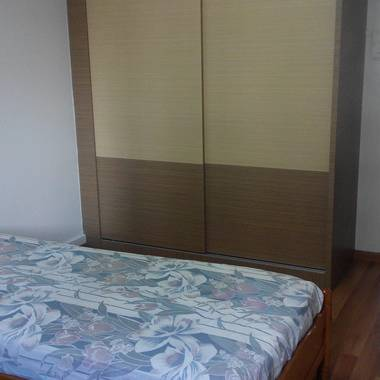 Furnished room for single