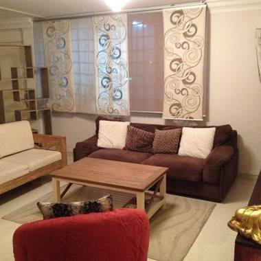$950 pcm Fully Furnished Common Room available in Nov 2016!