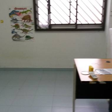 Serangoon North Room For Rent