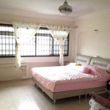 S680 - 5mins walk to MRT!! Don't Miss Out The Choice Of Good Rooms!