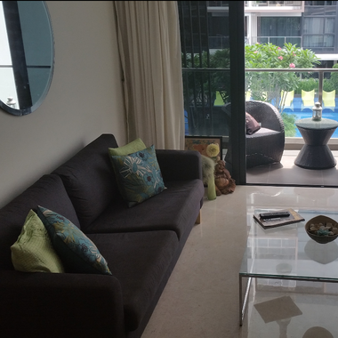 Double Room / 5 stops from Dhoby G / 2 Mins from MRT