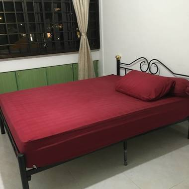 Spacious Common Room for rent in Bukit Panjang