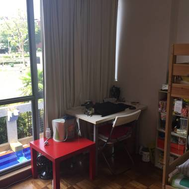 Looking for a roommate to share a room in Serangoon (near mrt station)