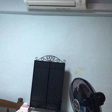 One common room for rent in bedok North