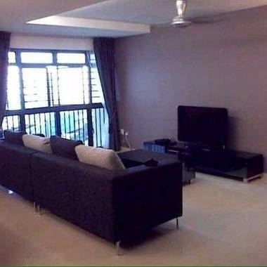 No Agent Fee Common Room For Rent At Sengkang (7min Walking Distance To Mrt)